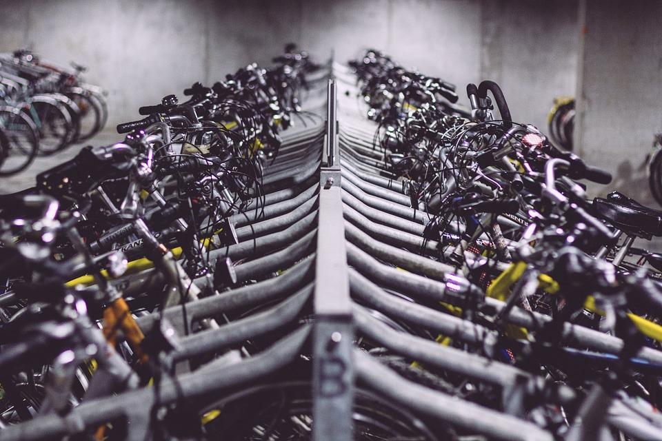 Serwis rowerowy Mokotów