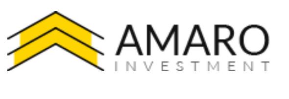 logo deweloper Amaro Zielona Góra