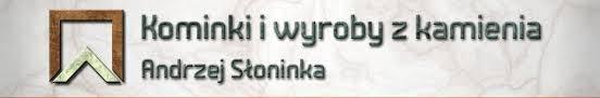 logo wykonawcy kominków sloninka.pl
